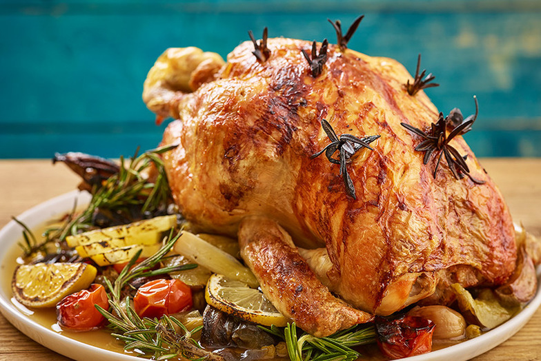 Recipes index article card roast chicken