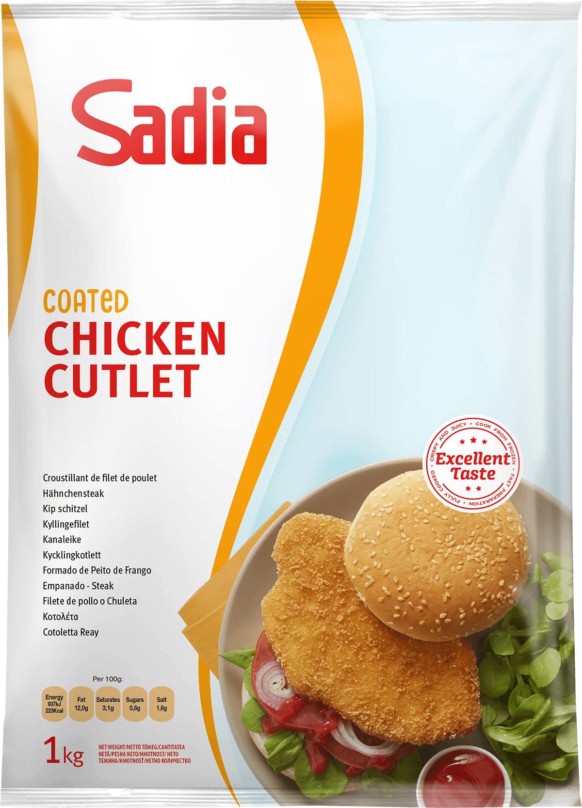 461433 65d650617 coated chicken cutlet 3x1kg ps